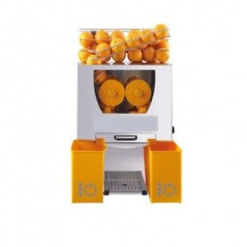 DISTRIBUTEURS DE JUS D'ORANGE AUTOMATIQUE - PRESSE AGRUME - YAS50