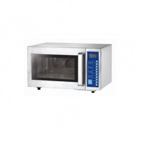 Four micro ondes 1500 w 24 litres - H406