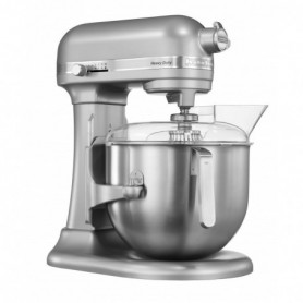 Robot KitchenAid Heavy Duty 5KSM7591X argent A150047