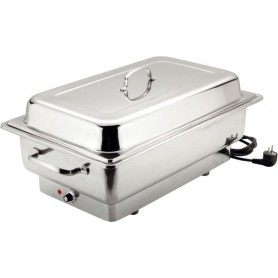 Chafing dish electrique GN1/1 P100 500831