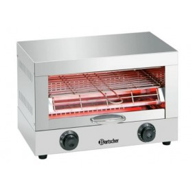 Appareil toaster/gratiner, simple BARTSCHER A151300