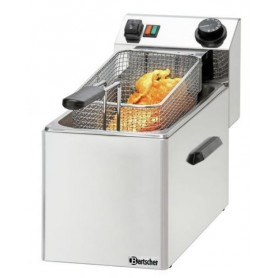 "Friteuse ""Snack XL"" 8 litres BARTSCHER 165510"
