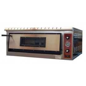 Four A Pizza Professionnel Electrique 4 Pizzas export 1/72 - FP172MR