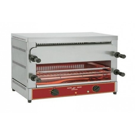TOASTER SALAMANDRE GASTRONORM 2X GN1/1 - TS3270RO